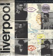 LP - Frankie Goes To Hollywood - Liverpool - still sealed