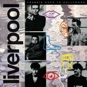 LP - Frankie Goes to Hollywood - Liverpool - 180g