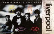 MC - Frankie Goes To Hollywood - Liverpool - Still Sealed.
