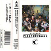 MC - Frankie Goes To Hollywood - Welcome To The Pleasuredome
