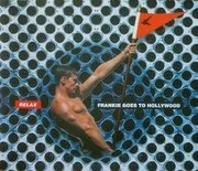 CD Single - Frankie Goes to Hollywood - Relax