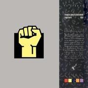 12inch Vinyl Single - Frankie Goes To Hollywood - Rage Hard (++)
