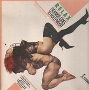 12inch Vinyl Single - Frankie Goes To Hollywood - Relax