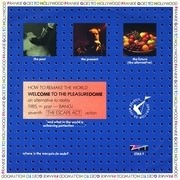 7inch Vinyl Single - Frankie Goes To Hollywood - Welcome To The Pleasuredome