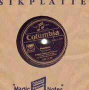 Schellack - Frankie Laine - Flamenco/ Jealousy