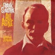 CD - Frank Sinatra - All Alone