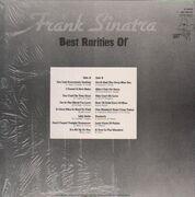 LP - Frank Sinatra - Best Rarities of Frank Sinatra