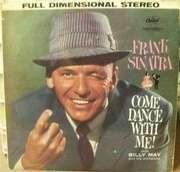LP - Frank Sinatra - Come Dance With Me! (Ltd.Lp) - ltd. LP