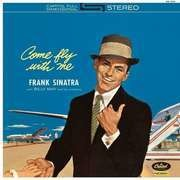 LP - Frank Sinatra - Come Fly With ME - HQ-Vinyl
