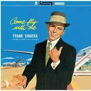 LP - Frank Sinatra - Come Fly With ME - PLUS 1 BONUS TRACK