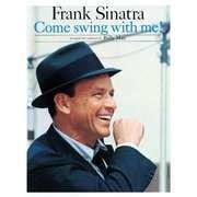 LP - Frank Sinatra - Come Swing With Me! - ltd. LP