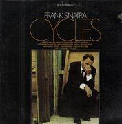 LP - Frank Sinatra - Cycles
