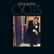 CD - Frank Sinatra - Cycles