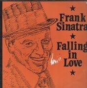 LP - Frank Sinatra - Falling in Love