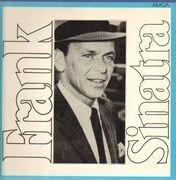 LP - Frank Sinatra - Amiga Edition