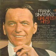 LP - Frank Sinatra - Frank Sinatra's Greatest Hits!