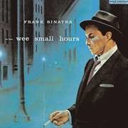 LP - Frank Sinatra - In The Wee Small.. - HQ-Vinyl
