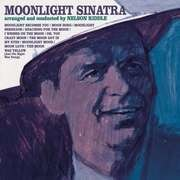 LP - Frank Sinatra - Moonlight Sinatra - HQ-Vinyl