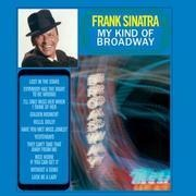 CD - Frank Sinatra - My Kind Of Broadway