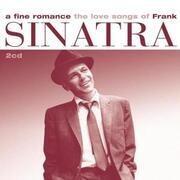 Double CD - Frank Sinatra - Romance