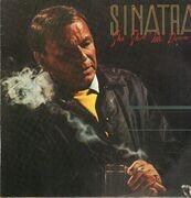 LP - Frank Sinatra - She Shot Me Down