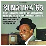 LP - Frank Sinatra - Sinatra '65 - HQ-Vinyl