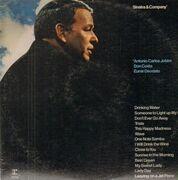 LP - Frank Sinatra - Sinatra & Company