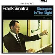 LP - Frank Sinatra - Strangers In The Night - 180 GRAMS VINYL + DOWNLOAD