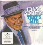 LP & MP3 - Frank Sinatra - That's Life - 180 GRAMS VINYL + DOWNLOAD