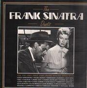LP - Frank Sinatra - The Frank Sinatra Duets