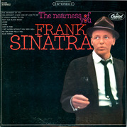 LP - Frank Sinatra - The Nearness Of You