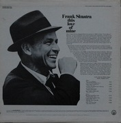 LP - Frank Sinatra - This Love Of Mine