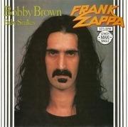 12inch Vinyl Single - Frank Zappa - Bobby Brown