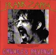 CD - Frank Zappa - Chunga's Revenge