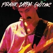 Double CD - Frank Zappa - Guitar