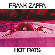 CD - Frank Zappa - Hot Rats