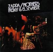 CD - The Mothers Of Invention - Roxy & Elsewhere