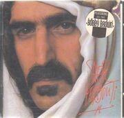 CD - Frank Zappa - Sheik Yerbouti