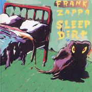 CD - Frank Zappa - Sleep Dirt