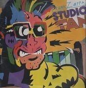 LP - Frank Zappa - Studio Tan - Still Sealed!