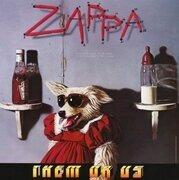 CD - Frank Zappa - Them Or Us