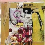 Double LP - The Mothers Of Invention - Uncle Meat - 180 GRAMS VINYL + DOWNLOAD