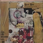 Double LP - The Mothers Of Invention - Uncle Meat