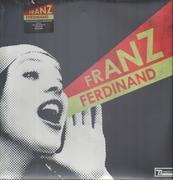 LP - Franz Ferdinand - You Could Have It So Much Better - Still Sealed