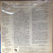 LP - Liszt / Enesco (Stokwoski) - Rhapsodies