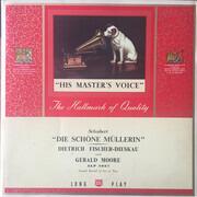 Double LP - Schubert - Die Schöne Müllerin - Gatefold, Set of Two