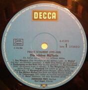 LP - Schubert - Die Schöne Müllerin