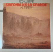 LP - Franz Schubert , Erich Kleiber - Sinfonia N.9 'La Grande'