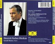 CD - Franz Schubert : Dietrich Fischer-Dieskau , Gerald Moore - Die Schöne Müllerin