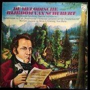 LP - Franz Schubert - De Melodische Rijkdom Van Schubert